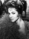 Maria Montez smiling Classic Close Up Portrait Photo by  Movie Star News