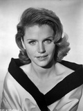 Lee Remick Portrait in Classic Photo by  Movie Star News