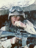 Josh Hartnett in a Soldier Attire Photo by  Movie Star News