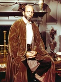 Maximilian Schell in Brown Robe Portrait Photo by  Movie Star News