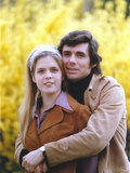 Meredith Baxter Couple Shot Portrait Photo by  Movie Star News