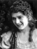 Mary Pickford on a Dress Photo af  Movie Star News