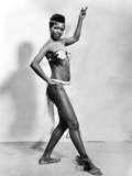 Maya Angelou Posed in Classic Photo by  Movie Star News