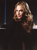Molly Sims Close-up Portrait Photo af Movie Star News
