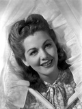 Maria Montez smiling Classic Close Up Portrait Photo by  Movie Star News