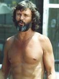 Kris Kristofferson Candid Shot Photo by  Movie Star News
