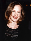 Joan Cusack Showing a Little Smile Photo by  Movie Star News
