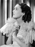 Maureen O'Sullivan on a Furry Sleeve Photo by  Movie Star News