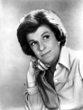 Nancy Walker Portrait in Classic with Ring Photo by  Movie Star News