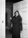 Marie Dressler Posed in Classic Photo by  Movie Star News