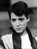 Matthew Broderick Close Up Portrait Photo by  Movie Star News