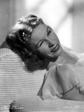 Martha Raye Lying and Winking Photo by  Movie Star News