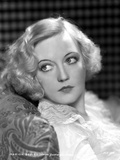 Marion Davies Looking Sideways in White Blouse Photo by  Movie Star News