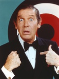 Milton Berle Wacky Portrait in Tuxedo Photo by  Movie Star News