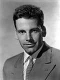 Maximilian Schell Posed in Suit Photo af Movie Star News