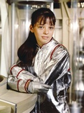 Lost In Space Lady in Space Suit Photo by  Movie Star News