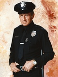 Lloyd Bridges posed in Police Uniform Photo by  Movie Star News