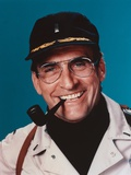 Member of Hill Street Blues with Pipe in Black Hat Photo by  Movie Star News