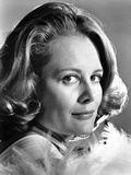 Shirley Knight Portrait in Classic Photo by  Movie Star News