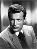 Robert Conrad Posed in Elegant Suit Photo by  Movie Star News