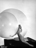Sally Rand Naked posed Photo by  Movie Star News