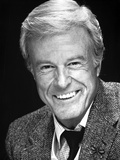 Robert Culp smiling in Suit Photo by  Movie Star News