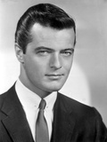 Robert Goulet in Black Suit Photo by  Movie Star News