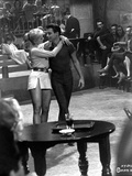 Shirley Jones Couple Picture in Classic Photo by  Movie Star News