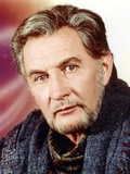 Roy Dotrice Close Up Portrait Photo by  Movie Star News