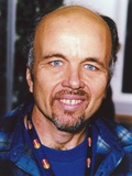 Portrait of Clint Howard smiling Photo by  Movie Star News