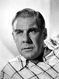 Paul Douglas in Stripe polo shirt Photo by  Movie Star News