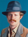 Portrait of Ron Howard posed Photo by  Movie Star News