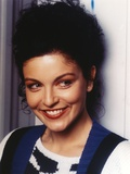 Sheryl Lee smiling Poster Photo by  Movie Star News