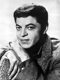 Ross Martin in Coat Close Up Portrait Photo by  Movie Star News