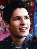 Oliver James Close Up Portrait Photo by  Movie Star News