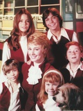 Partridge Family Portrait in School Uniform Photo by  Movie Star News