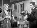 Love Me Or Leave Me Doris Day in Dress with a Man Suit Photo by  Movie Star News