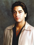 Scott Baio Posed in Formal Outfit Portrait Photo by  Movie Star News