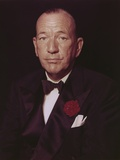 Noel Coward Portrait in Classic Photo by  Movie Star News