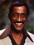 Sammy Jr Davis smiling Close Up Portrait Photo by  Movie Star News