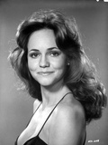 Sally Field Posed Side View Portrait Photo by  Movie Star News
