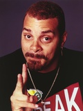Sinbad Close-up Portrait Photo by  Movie Star News
