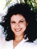 Saundra Santiago Close-up Portrait Photo af Movie Star News