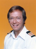 Love Boat smiling in Navy Uniform with Eyeglasses Photo by  Movie Star News