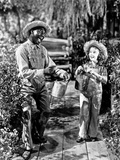 Shirley Temple in a Movie Scene Photo by  Movie Star News