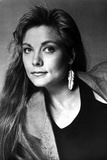 Theresa Russell Portrait in Tank Top with Blazer Photo by  Movie Star News