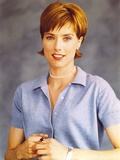 Tea Leoni Pose in Portrait Photo by  Movie Star News