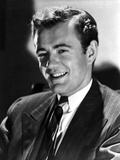 Robert Walker smiling in Suit Photo by  Movie Star News