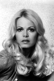Sally Struthers Portrait in Classic Photo by  Movie Star News