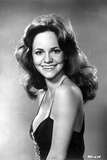 Sally Field wearing Spaghetti Strap Top Portrait Photo by  Movie Star News